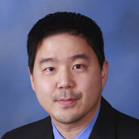 Andrew Cheung, M.D.