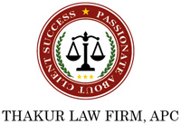 Thakur Law Firm, APC