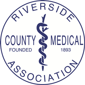Riverside County Medical Association Seal