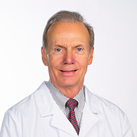 Joe Scherger, M.D.
