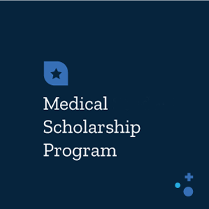 Medical Scholarship Programs