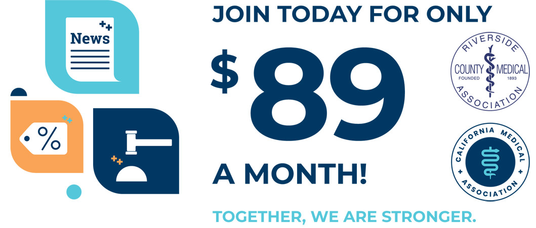 Join CMA today for only $89 a month!